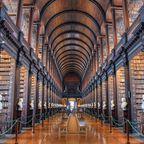 Das musst du in Dublin gesehen haben: Book of Kells