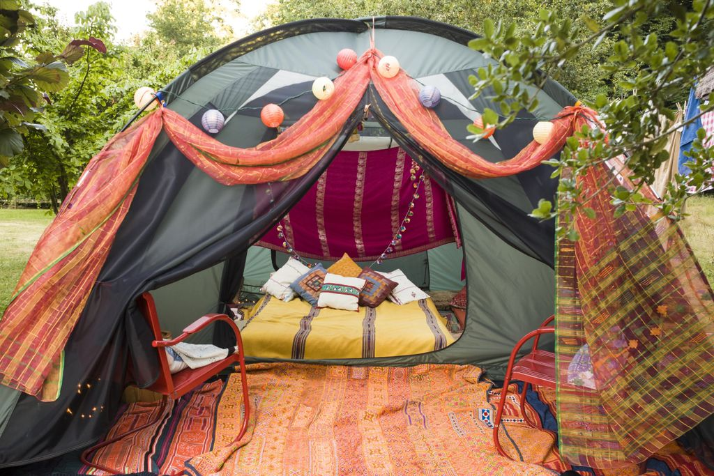 Camping Hopfensee: Spitzenplatz der Extraklasse