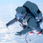 National Air and Space Museum: Eine Reise bis zum Mond