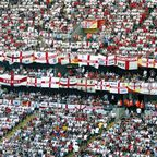 Häufigste Fußball-Weltmeister: England
