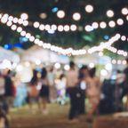 Beim finnischen Flow Festival wird auf Spitzengastronomie gesetzt