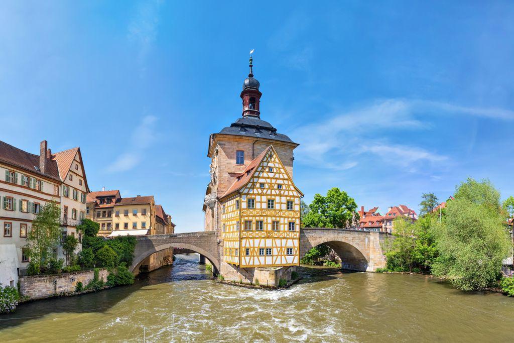 Bayern Schönste Städte