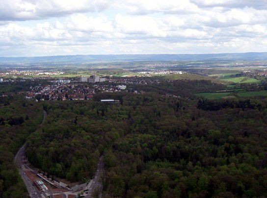 Stuttgart Umland
