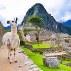 Urlaubsziele im Juni 2019: Peru