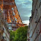 Platz 3: Paris ist Europas Gourmet-Hauptstadt