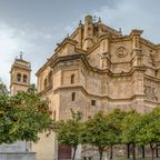 Kloster Monasterio de San Jerónimo