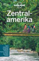 Lonely Planet Reiseführer Zentralamerika für wenig Geld