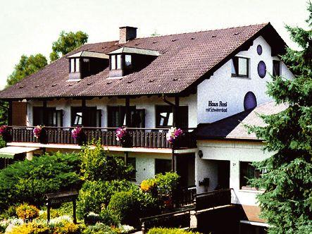 Gästehaus Stein