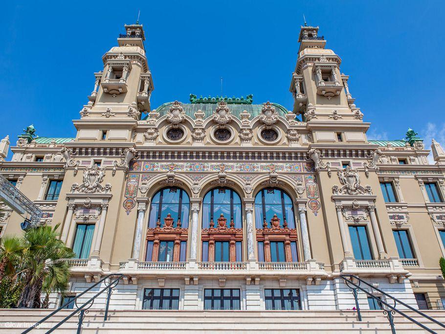 Opéra Monte Carlo