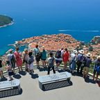Dubrovnik: Die kroatische Metropole macht mobil