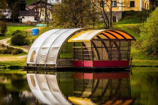 Die kleinsten Seefestspiele Österreichs