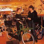 """Fahrradladen """"t"""
