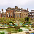 Die Schlösser der Royals: Kensington Palace