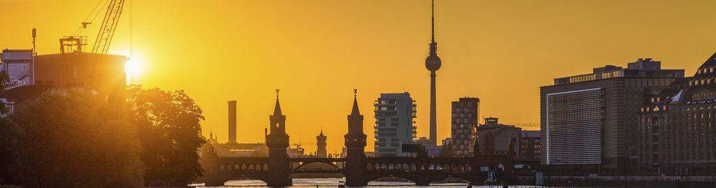 Zu jeder Jahreszeit lohnt sich ein Besuch in der Hauptstadt Deutschlands.