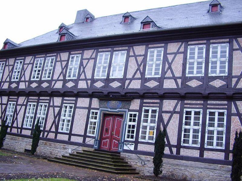 Harz - Goslar