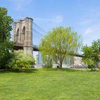 Der Brooklyn Bridge Park