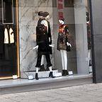Modegeschäft auf der Königstraße