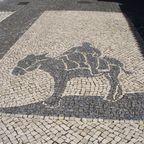 Pflasterkunst, São Jorge