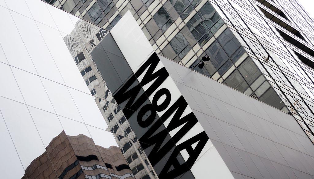 Fans zeitgenössischer und moderner Kunst sollten das MoMa besuchen