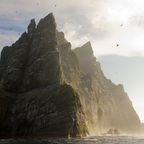 St. Kilda: Welterbestätte der Extraklasse