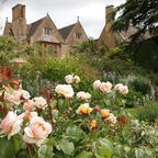 Hidcote Manor im Cotswolds