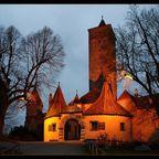 Zurück zur Bilderübersicht Rothenburg ob der Tauber