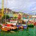Hafen in Cobh