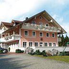 Landgasthof `Zum Tierpark´