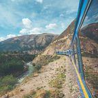 Titicaca Train, Peru