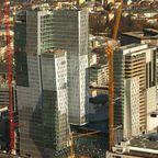 Turm am Thurn-und-Taxis-Platz