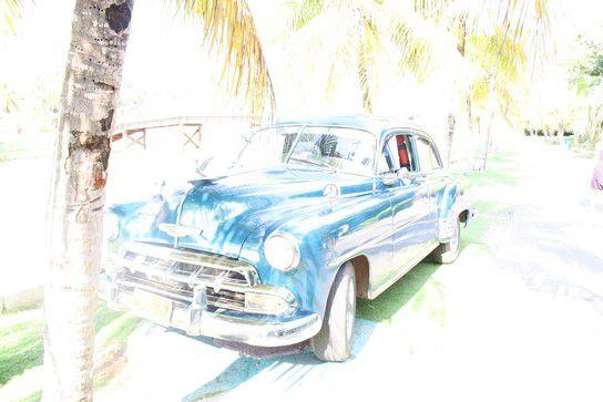 Fernweh nach Kuba und Oldtimer