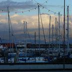 Hafenstimmung, Faial
