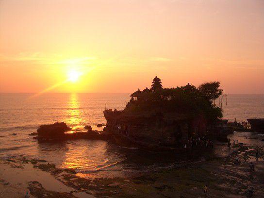 World, Bali