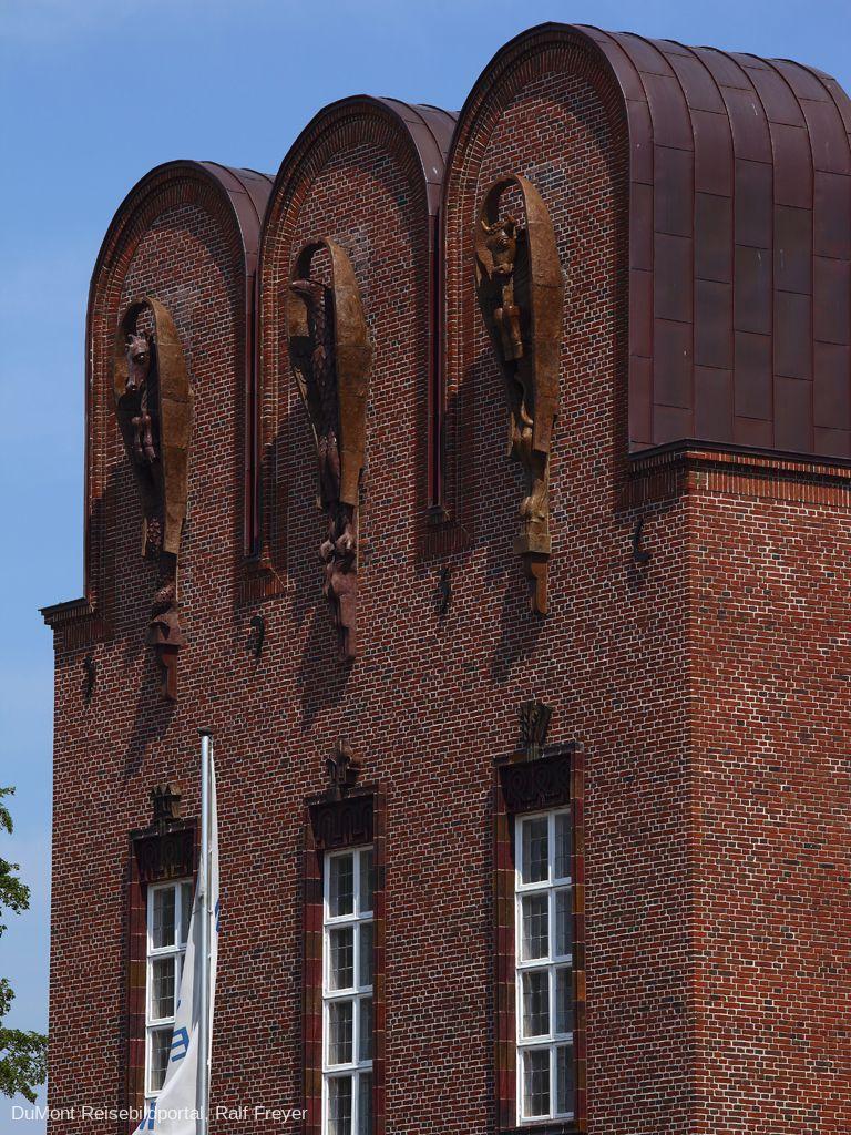 Nordsee-Museum Husum