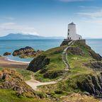 Anglesey: Hier fühlen sich auch die Royals wohl