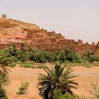 Aït-Ben-Haddou, Marokko – Stadt Yunkai