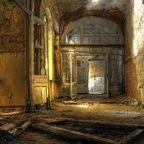 Beelitz-Heilstätten Berlin