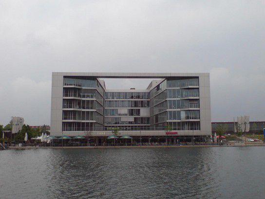 rhein-architektur