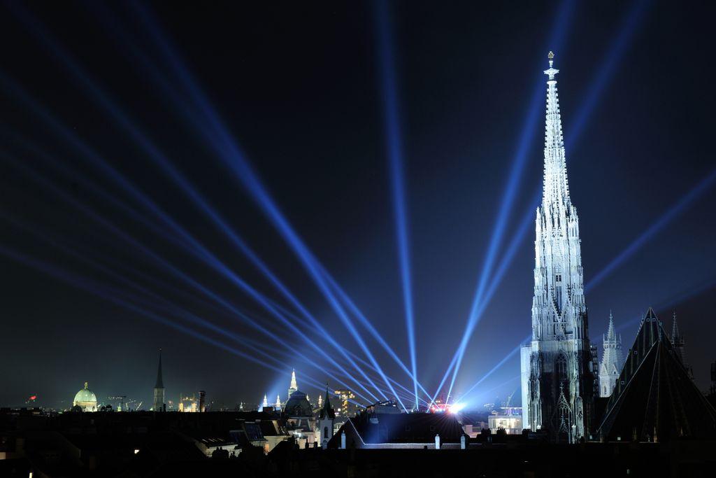 Wien: Im Dreivierteltakt ins neue Jahr tanzen
