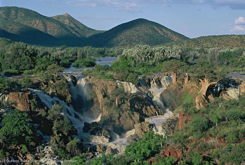 Namibia: Epupafälle