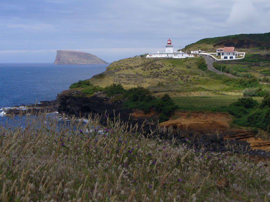 Blumenmeer, Terceira