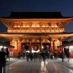 Asakusa Kannon Tempel