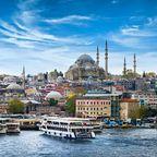 Hier leben die meisten Muslime – Platz 8: Türkei