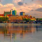 Top-Reiseziele für kleines Budget: Polen