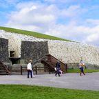 Das musst du in Dublin gesehen haben: Newgrange