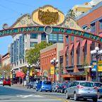 Kaliforniens Top-Sehenswürdigkeiten: San Diego