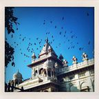 Indien, Jodhpur