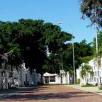 Friedhof Cementerio Gneral on Santa Cruz de la Sierra