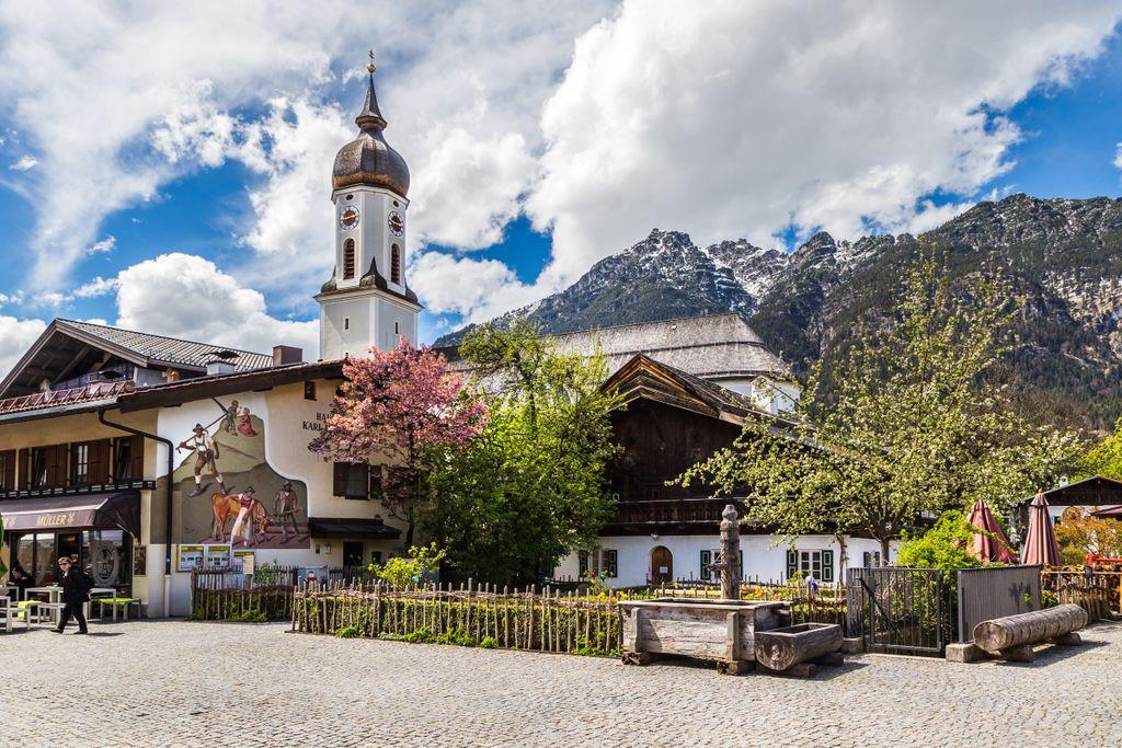 Top-Reisetrends 2019, Platz 1: Kleine Städte