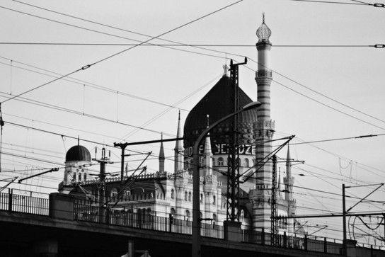 Yenidze, Dresden